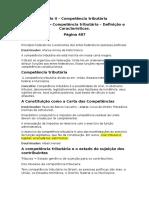 Revisao Geral 2 Bimestre Direito Financeiro