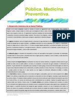 02. Salud Pública. Medicina Preventiva.