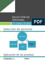 6-Selección de Personal