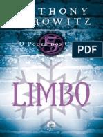 Anthony Horowitz - O Poder Dos Cinco 5 - Limbo