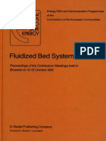Fluidized Bed Systems