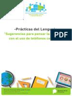 Prácticas Del Lenguaje - Uso Del Celular