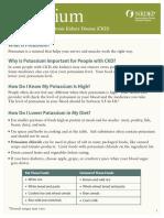 nutrition-potassium flier