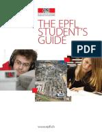EPFL_Studentguide