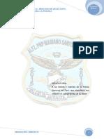 PROFESIÓN POLICIAL, PROCESO DE SELECCIÓN, MEJORAMIENTO PARA LA POLICÍA HEROICAS.doc.pdf