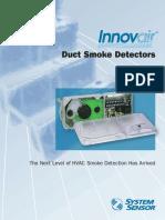 Innovair Duct Smoke Detector