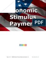 Economic Stimulus Payment