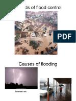 Methods of Flood Control1274