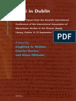 [NHMS 088] Siegfried G. Richter, Charles Horton, Klaus Ohlhafer Mani in Dublin.pdf