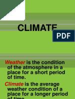 Climate hahaha
