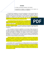 Resumen Silvia Federici