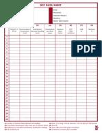 KSE Datasheet