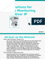 Ip Monitoring
