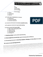 advancing differentiation 2
