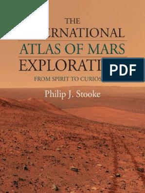 The International Atlas of Mars Exploration Volume 2, 2004