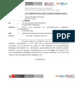 Red 10-Huaribamba-Ahuaycha-diseño Metodologico Acompañamiento Pedagogico Mes Mayo