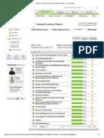 myplan    assessment    interest inventory report    career match  1