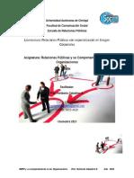 Modulo de Rrpp y Su Comportamiento en Las Organizaciones Ultimo-1