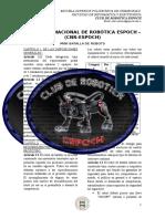 Reglamento (Cnr-espoch) Batallas 1lb-30lbs