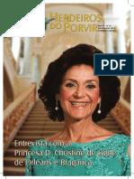 Herdeiros do porvir - Princesa Dona Christine Marie