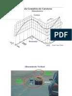 Clases Diseño Geométrico en Perfil