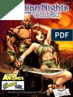1001 Uma Noites - As Aventuras de Simbad # 01.pdf