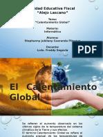 Calentamiento Global.ppsx