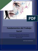 Fundamentos Del Trabajo Social - Ospina Paola - 2014