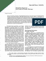 Minuchin 1985 Families and Individual Development Imp
