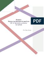 10_ Dossier Mejora tus técnicas de escritura- Revisión y edición de textos.pdf