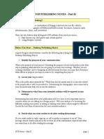 2.DTP Notes Handout.11.14.16