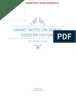 IndiaModrnHistory[Www.qmaths.in]