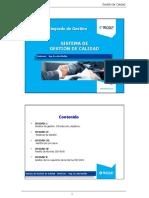 284439475 Gestion de La Calidad TECSUP PDF