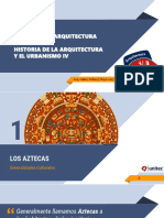 Civilizacion Azteca Parte I