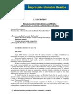 Program Economic Ilie Bolojan