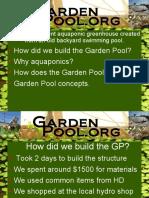 Gardenpool Intro