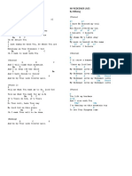Chords 05.07 and 05.14