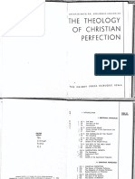 Royo Marin - Theology of Christian Perfection
