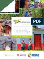 Censo Nacional Agropecuario 2014 tomo 1