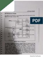 8255 Manual