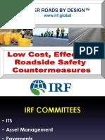 IRF Webinar 161026 Sand Barrels Mike Dreznes
