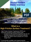 IRF Webinar 161026 High Friction Surface Treatments Frank Julian