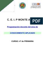 P.D C.APLICADO 4º