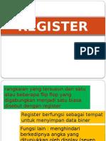 Register Geser