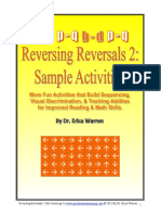 AIDHA - 2015 Sample Reversing Reversals 2 Copy
