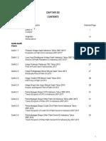 Daftar Isi KMSI 2013