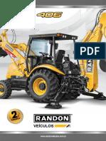 Folder Rd406 Advanced