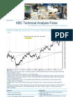 JUL 23 KBC Technical Analysis FX