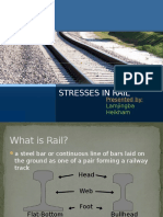 Stresses In Rail.pptx
