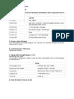 Lesson Plan Unit 4-2